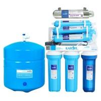 Máy lọc nước Karofi cơ bản KT90 Đèn UV