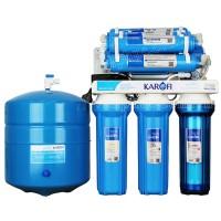 Máy lọc nước Karofi cơ bản KT80 8 cấp lọc