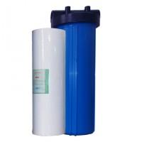 Thiết bị lọc nước sơ cấp 200L/h 20inch -BB