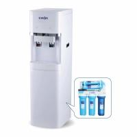 Cây lọc nước nóng lạnh Karofi HC300 RO