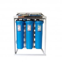 Máy lọc nước Haohsing công suất 50L/h