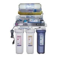 Máy lọc nước Haohsing 9 cấp đèn UV diệt khuẩn
