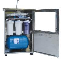 Máy lọc nước Haohsing 8 cấp kèm tủ IQ