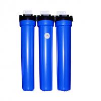 Thiết bị lọc nước sinh hoạt công suất 1500L/h