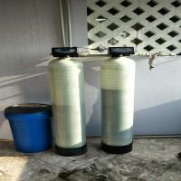 Hệ thống lọc nước sinh hoạt 2 cột  DS04 GR