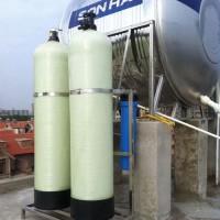 Hệ thống lọc nước sinh hoạt 2 cột DS03- GR
