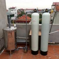 Hệ thống lọc nước sinh hoạt 2 cột DS12- GR