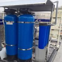 Hệ thống lọc nước sinh hoạt 2 cột DS08- BL