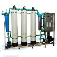 Hệ thống lọc nước sinh hoạt 3 cột DS10- GR