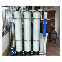 Hệ thống lọc nước sinh hoạt 2 cột DS09- GR