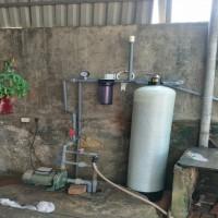 Hệ thống lọc nước sinh hoạt 1 cột DS02- GR