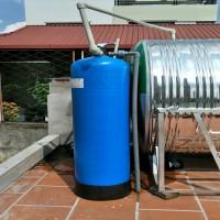 Hệ thống lọc nước sinh hoạt 1 cột  DS01- BL