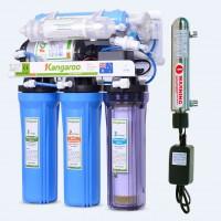 Máy lọc nước Kangaroo KG103 đèn UV