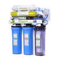 Máy lọc nước Kangaroo KG104 7 cấp lọc