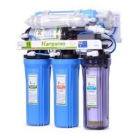 Máy lọc nước Kangaroo KG103 6 cấp lọc