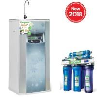 Máy lọc nước Kangaroo Omega+ KG02G4-VTU 9 cấp tủ Vertu