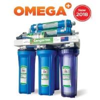 Máy lọc nước Kangaroo Omega+ KG02G4-KV 9 cấp