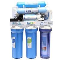 Máy lọc nước Karofi cơ bản KT70 7 cấp lọc