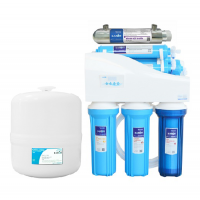 Máy lọc nước  Karofi 1.1 9 cấp đèn UV