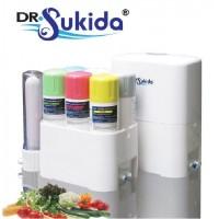 Máy lọc nước Dr Sukida