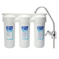 Máy lọc nước Aquaphor Trio Fe xử lí sắt